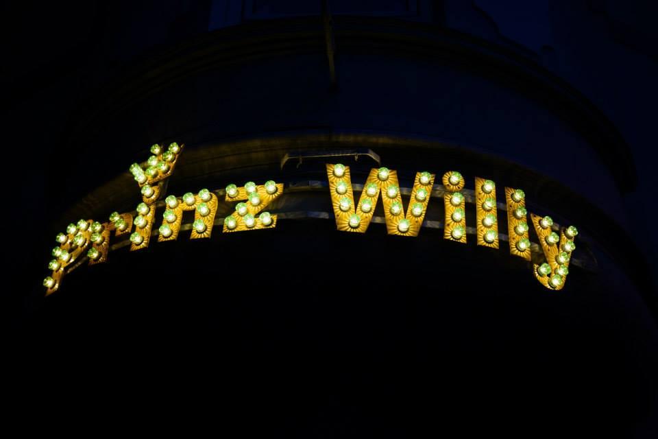 Kiel – Prinz Willy 09/07/2013